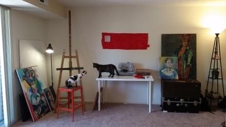 Process in Studio